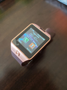 SMARTWATCH FOR SMARTPHONE ANDROID