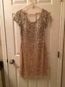 Gorgeous dress, worn only once
