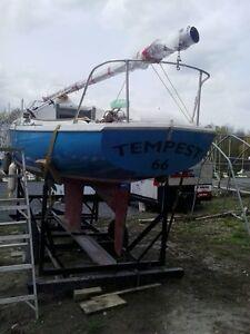 Day sailer Cornwall Ontario image 1