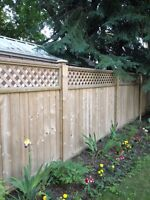 Fence Builders - Your Vision is our Goal