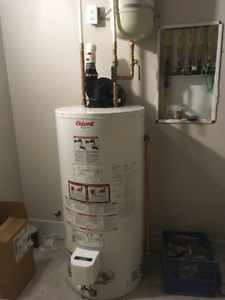 Certified Red Seal Plumber for Evening and Weekend Availability