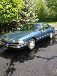 1992 Buick Park Avenue Berline