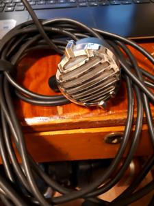 NEW PRICE Apex 327 Harmonica Microphone