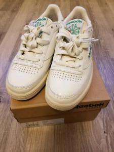 Reebok Classic Club C 85 Women Vintage Sneaker Running Shoes Siz
