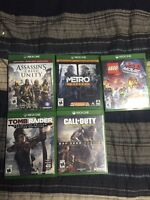 Xbox one games make me an offer
