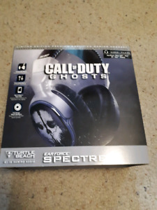 Limited Edition Turtle Beach Headsets and