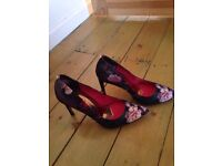 Ted Baker Shoes/heels