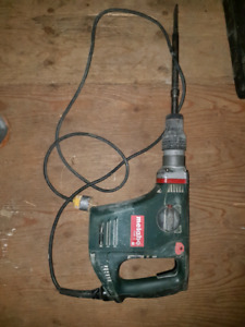 Metabo KHE-55 SDS Max Rotary Hammer