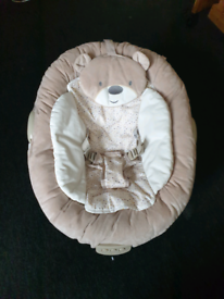 Mothercare baby bouncer for Sale | Baby Bouncers | Gumtree