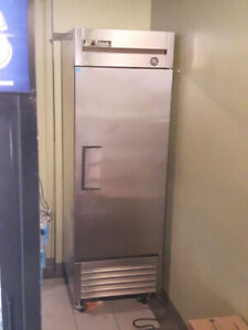 Commercial Freezer- TRUE, Upright $1200