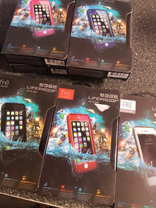 IPhone 6 life proof cases