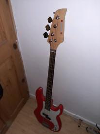 Fortissimo guitar
