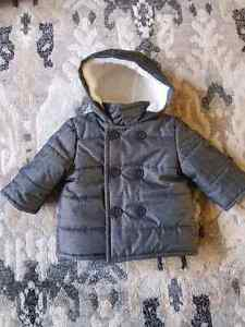 Kids Joe fresh jacket Kitchener / Waterloo Kitchener Area image 1