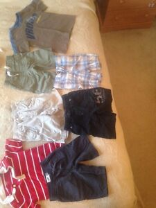 Boys toddler size 4t set of clothes