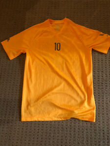 Adidas. Messi Soccer t-shirt. Youth L.
