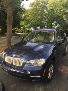2011 BMW X5 xDrive50i 4D Utility SUV, Crossover