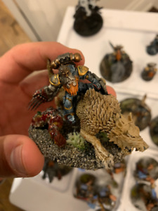 Space Wolves - Warhammer 40k - A++ Collection
