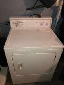 Dryer for sale $100
