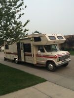 RV for sale class C Motorhome