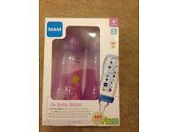 Brand New MAM Baby Milk Bottles