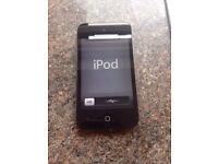 Apple iPod 4th Generation 16gb (black)