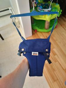 Door frame jolly jumper $10