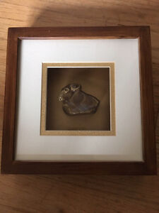 Chinese astrology shadow box pictures with animal St. John's Newfoundland image 2