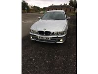 Bmw e39 530msport for sale or swap
