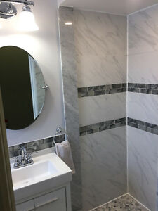 BATH AND SHOWER RENOS AND RESTORATIONS