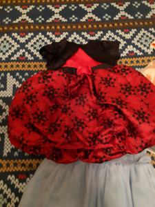 Girls cloths 18 to 24 month