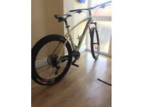 13 incline men's mountain bike