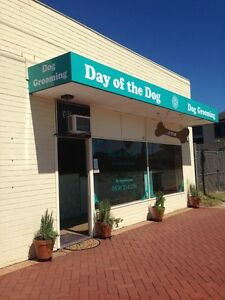 DOG GROOMING STUDIO FOR SALE OR LEASE- BELMONT Belmont Belmont Area Preview