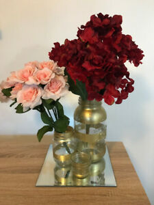 Wedding Decorations - Mason Jars