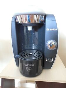 Bosch Tassimo coffee maker for sale