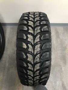285/70R17LT Brand new Mud Tires
