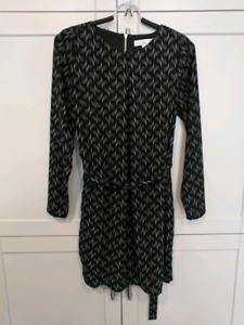 Two High End Maternity Dresses - Small