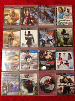 5$ Each PS3 Games