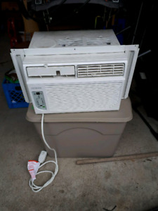 5000 BTU Bought last summer barely used