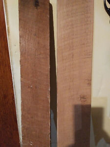 Antique Nominal 2X4 Douglas Fir 190 Yrs (Approx) various lengths Kitchener / Waterloo Kitchener Area image 4