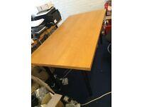 IKEA large table