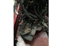 Saxo vts 106 gti gearbox fits all models 1.1 1.4 1.6 vtr etc