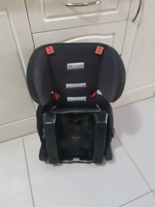 Infasecure car seat,booster