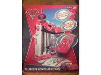 Disney Pixar Cars 2 Super Projector Toy