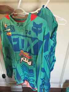 MENS FOX  MOTOCROSS GEAR Sarnia Sarnia Area image 3