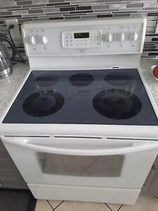 Selling electric, convection baking oven.  Great condition.