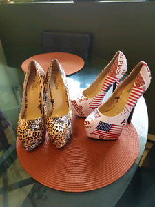 Women's size 7 shoes BRAND NEW
