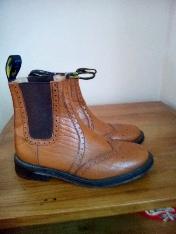 76b387cceb9 Nps dealer boots | in Hedge End, Hampshire | Gumtree