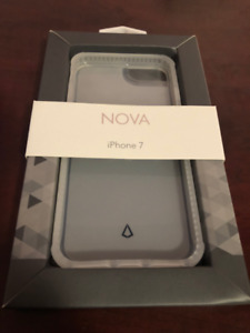 Brand New Iphone 7/8 NOVA clear case