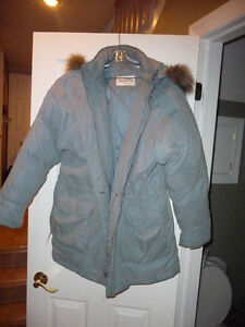 Winter Coat, down filled - New Price Kitchener / Waterloo Kitchener Area image 1