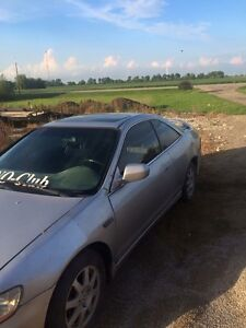 2002 Honda Accord SE coupe *No reasonable offer ignored*